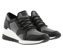 Sneakers Liv Trainer Extreme Black/Silver