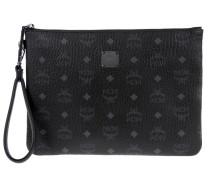 Tasche - Stark Top Zip Medium Pouch Black