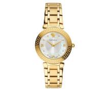 Uhr Watch Daphnis 35MM Gold