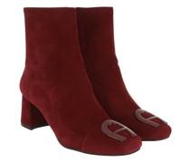 Boots & Stiefeletten Grazia Heel Bootie