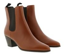 Boots & Stiefeletten Saint Germain Des Pres Leather