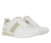 Sneakers Allie Wrap Trainers Optic/Gold