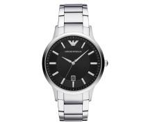 Uhr Watch Dress AR11181 Silver