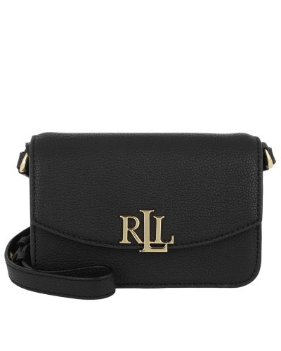 Umhängetasche Madison Crossbody Small Black schwarz