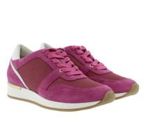 Emily 9A Mellow Pink Sneakers Sneakerss rosa