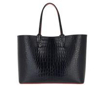 Tote Cabata Bag Leather Nocturne