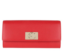 Portemonnaie 1927 Xl Bi-Fold Ruby