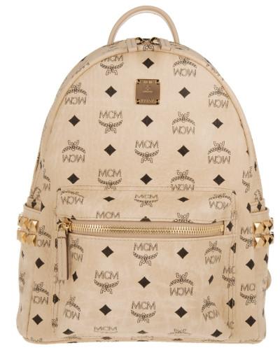Rucksack Stark Backpack Small Beige beige