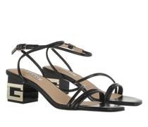 Sandalen & Sandaletten Macre Sandal