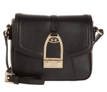 Tasche - La Portena Small Crossbody Bag Black