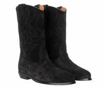 Boots & Stiefeletten Tarragon