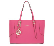 Isabeau Tote Pink