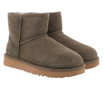 Boots W Classic Mini II Eucalytpus