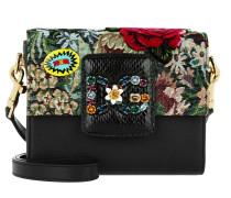 DG Millennials Bag Multicolor/Black schwarz