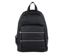 Rucksack Saku Medium Backpack Navy Blue