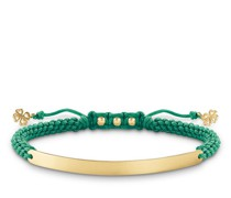 Armband Bracelet Cloverleaf