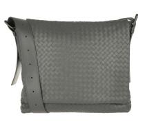 Tasche - Messenger Bag New Light Grey