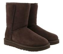 Boots & Stiefeletten W Classic Short II