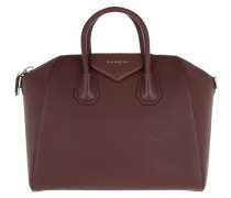 Antigona Medium Tote Oxblood