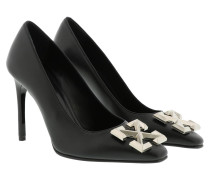 Pumps Arrow Pump Black