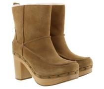 Boots Kouri High Boot Chestnut
