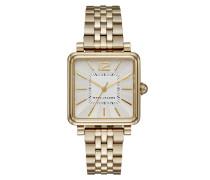 Armbanduhr - Vic Ladies Watch Brushed Gold