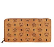 Portemonnaie Visetos Original Zip Around Large Wallet
