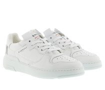 Sneakers Wing Low White