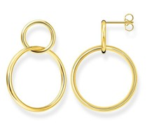 Ohrringe Earring Circles