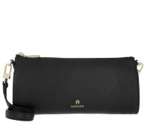 Ivy Evening Bag Black Pochette schwarz