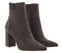 Boots Reesa Bootie Grey