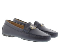 Loafers & Slippers - Carley Loafer Modern Navy