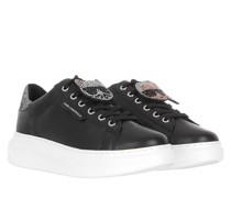 Sneakers Kapri Ikonic Twin Lo Lace Sneaker Black
