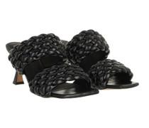 Sandalen & Sandaletten Mules Nappa