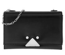 Tasche - Sling Bag Small Palmellato Calf Black
