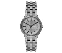 Armbanduhr - Park Slope Watch Anthracite