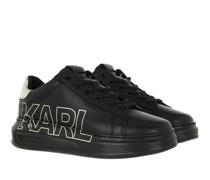 Sneakers KAPRI Karl Outline Logo