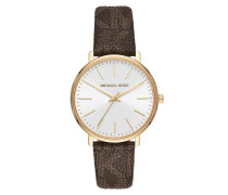 Uhr MK2857 Pyper Ladies Watch Gold