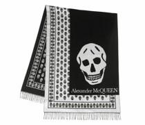 Tücher & Schals Skull Oversized Shawl