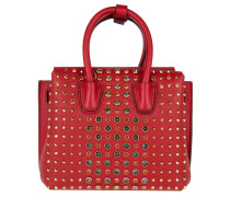 Tasche - Milla Crystal Ball Tote Ruby Red