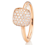 Ring Happy Holi Rose Gold