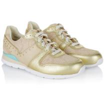 Sneakers - W's Deaven Sneaker Soft Gold