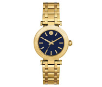 Uhr The Classic T Watch Gold