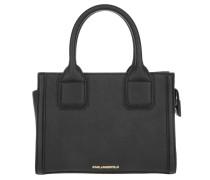 Tasche - Classic Mini Tote Black