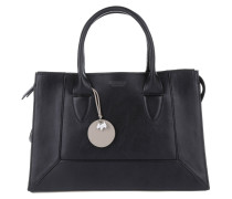 Tasche - Border Ziptop Multiway Small Black
