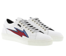 Sneakers - Thunder Sneaker White