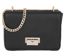 Tasche - Lucy Mini Shoulder Bag Black