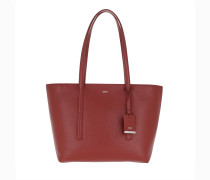 Shopper Taylor Shopping Bag SM Dark Red