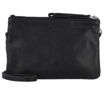 Vintage Celia Umhängetasche Bag Black