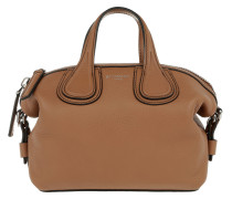 Nightingale Micro Bag Light Brown